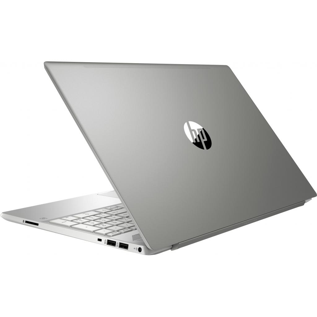 Ноутбук HP Pavilion 15-cs0056ur (4RN97EA) изображение 5