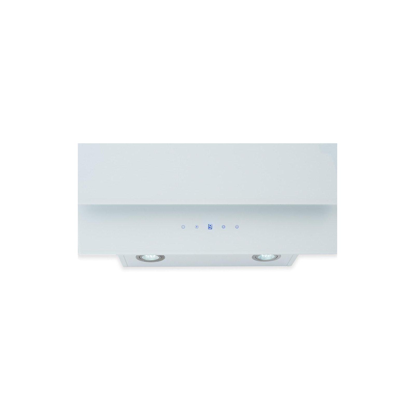 Вытяжка кухонная MINOLA HVS 6682 WH 1000 LED изображение 4