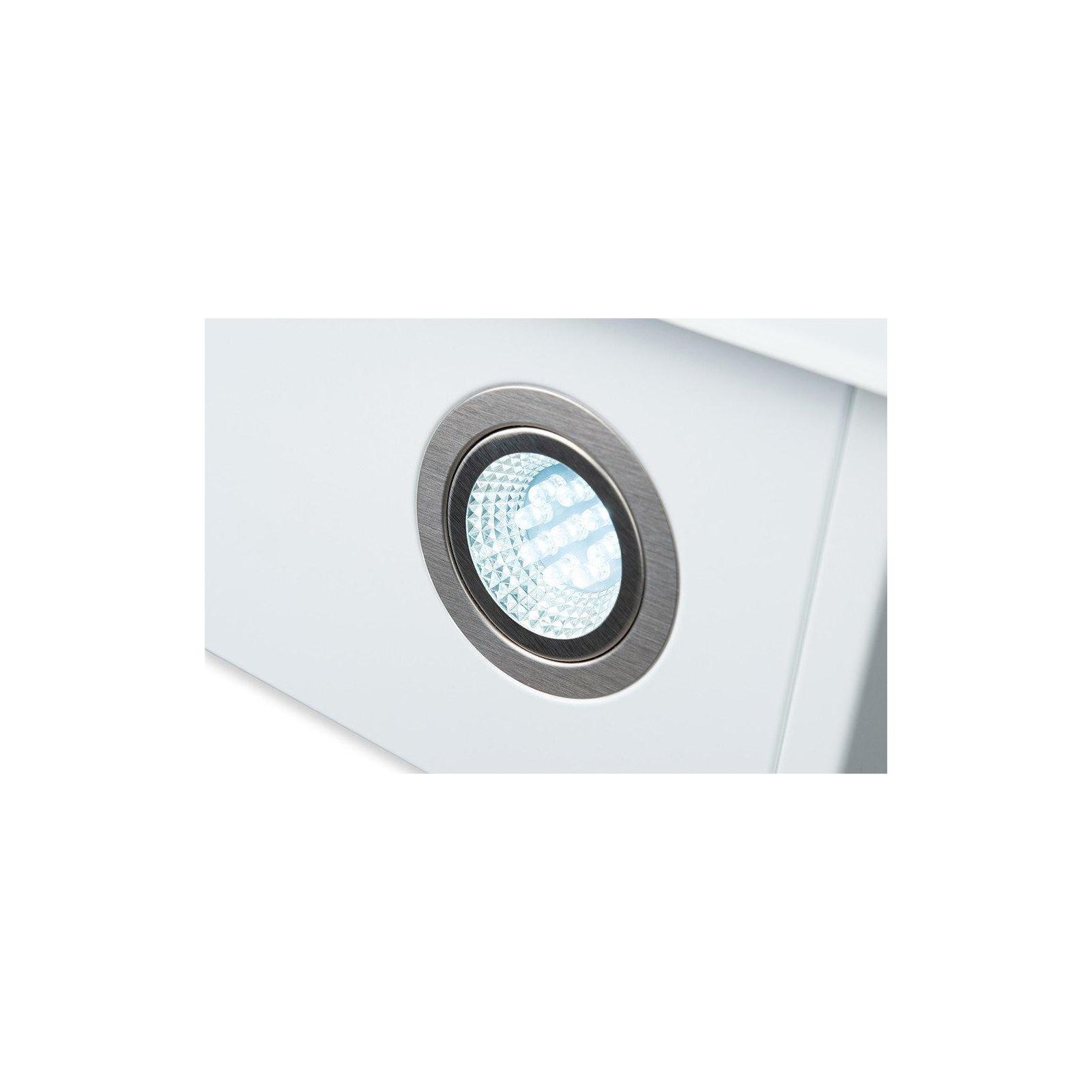 Вытяжка кухонная MINOLA HVS 6682 WH 1000 LED изображение 6