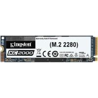 Накопитель SSD M.2 2280 500GB Kingston (SKC2000M8/500G)