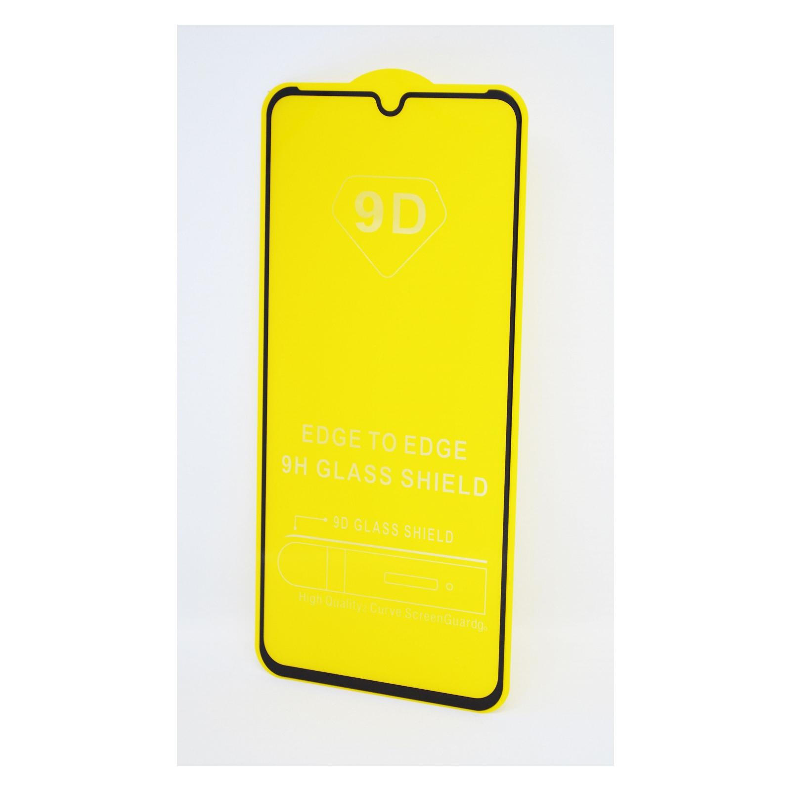 Стекло защитное Drobak для Xiaomi Mi 9 Lite (Black) (443145) изображение 2