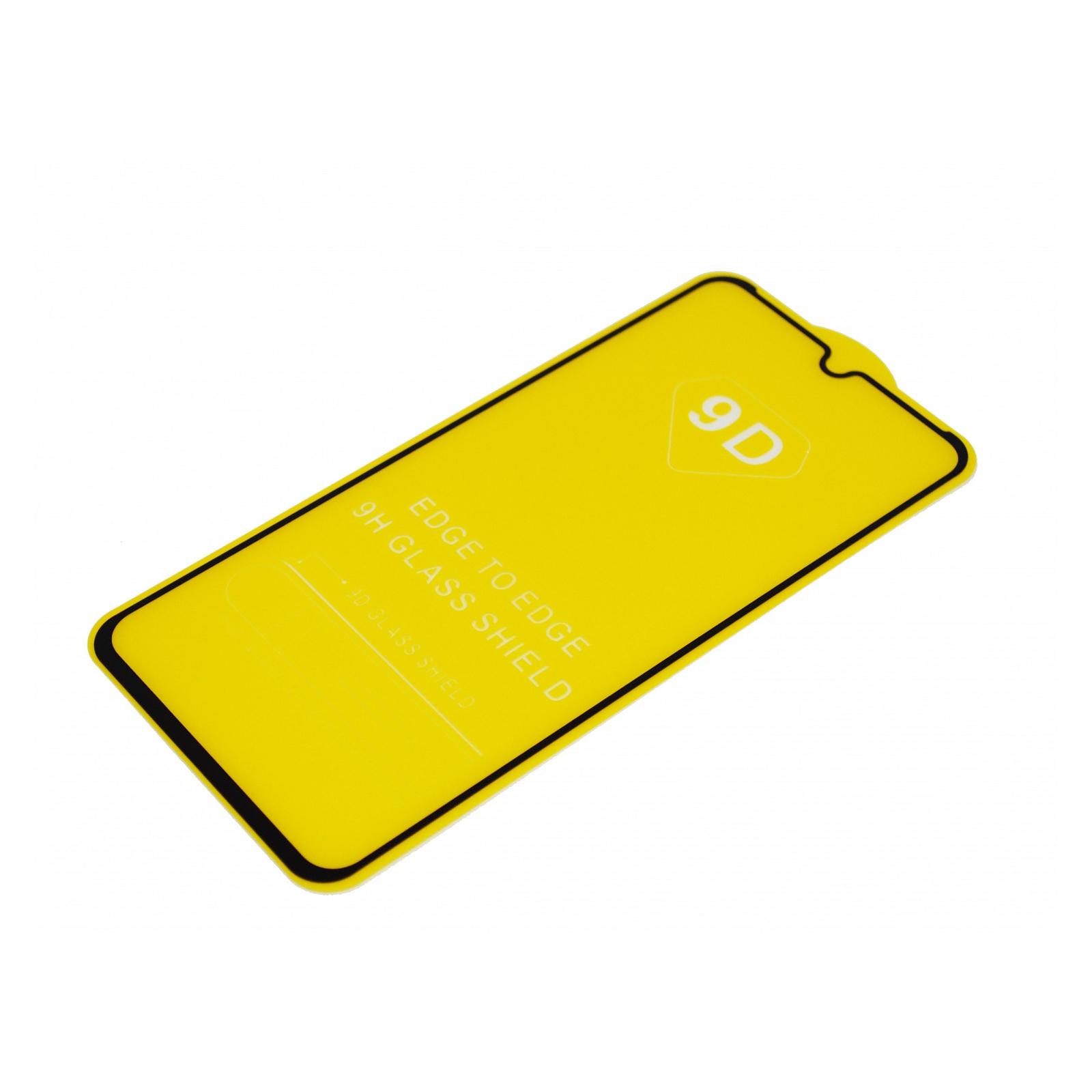 Стекло защитное Drobak для Xiaomi Mi 9 Lite (Black) (443145) изображение 3