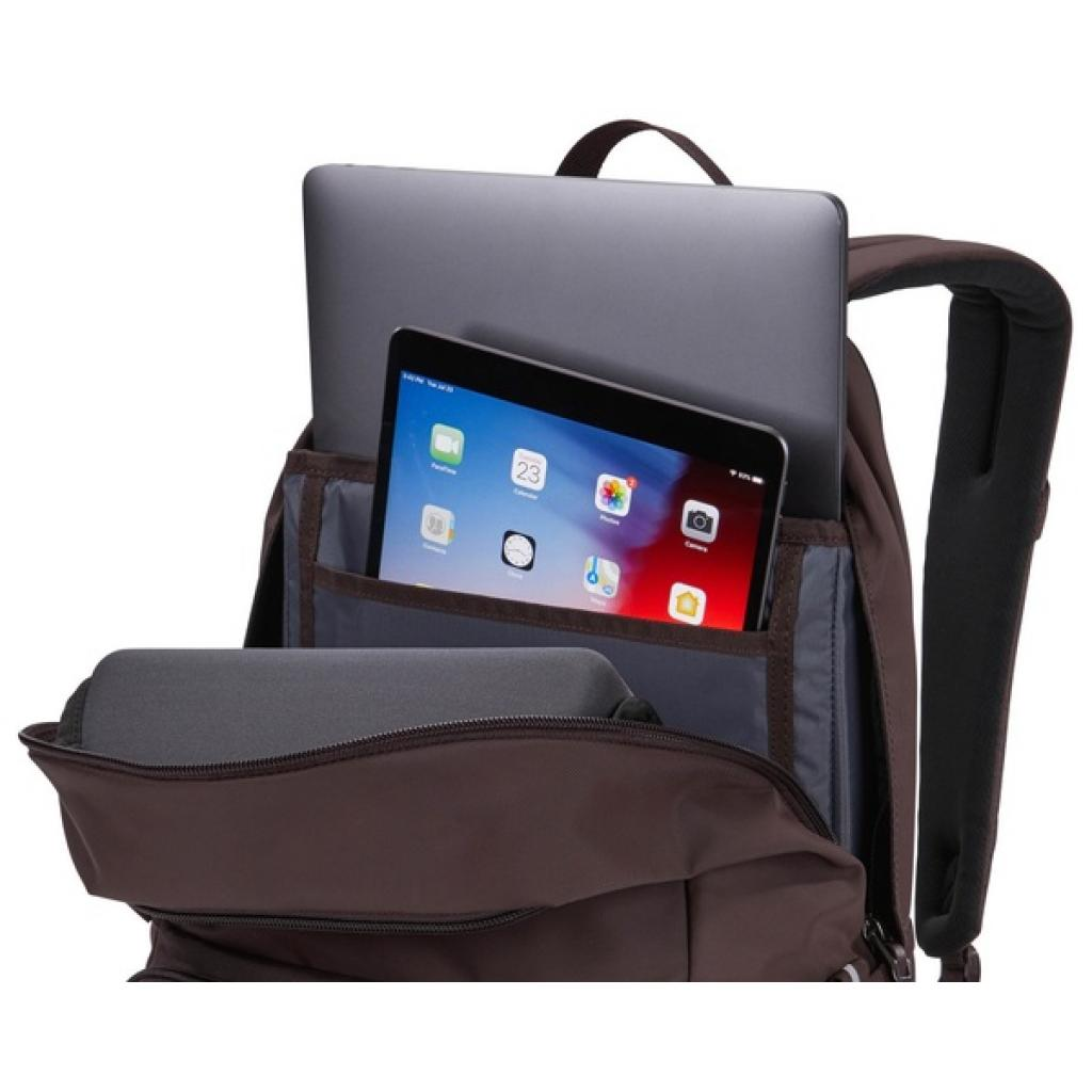 "Рюкзак для ноутбука Thule 15"" Departer 21L Corsair/Bluegrass TDMB-115 (3202905) изображение 4"