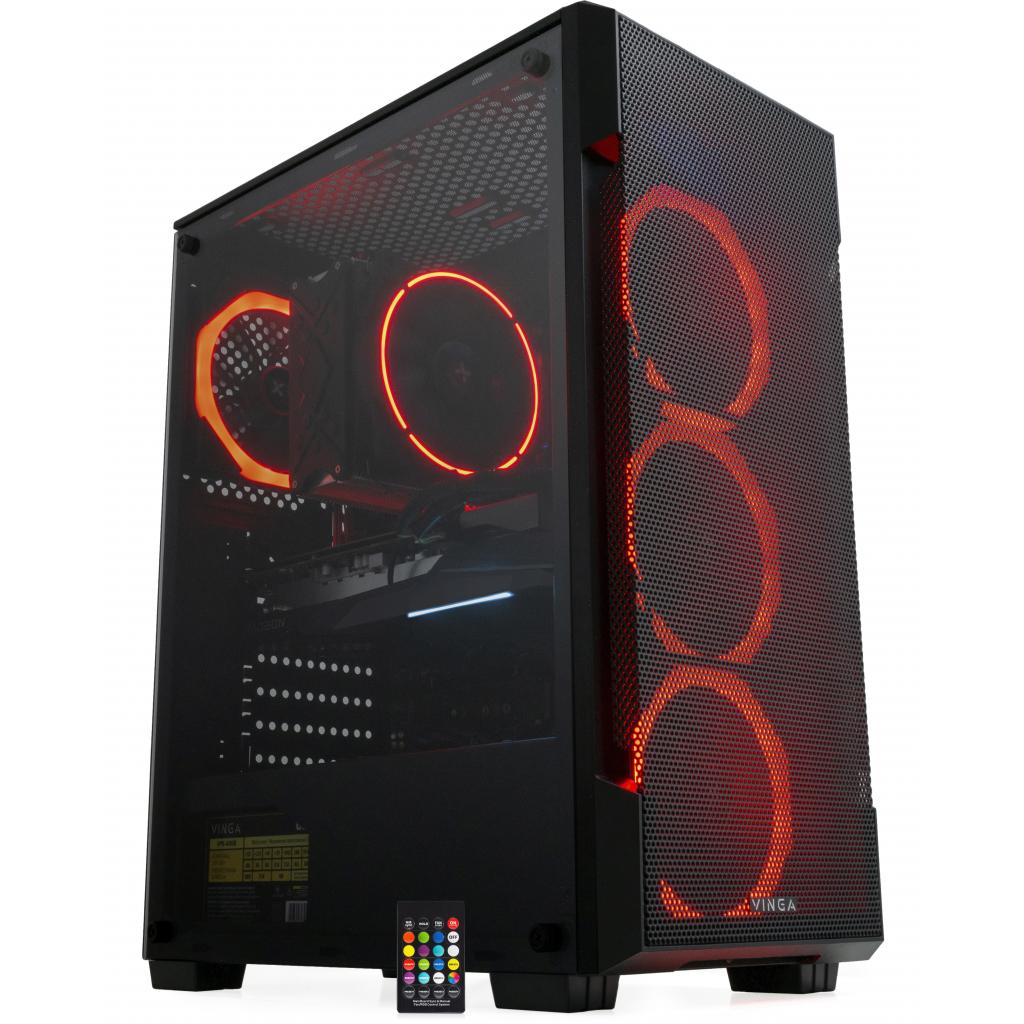 Компьютер Vinga Cheetah A5345 (R5M32R6600XT.A5345) изображение 2