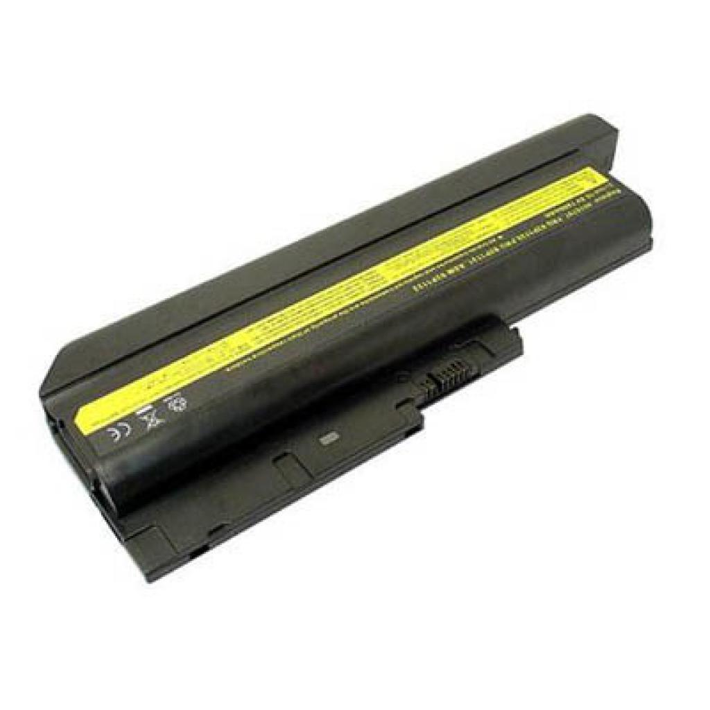 Аккумулятор для ноутбука Lenovo T60 (101053)