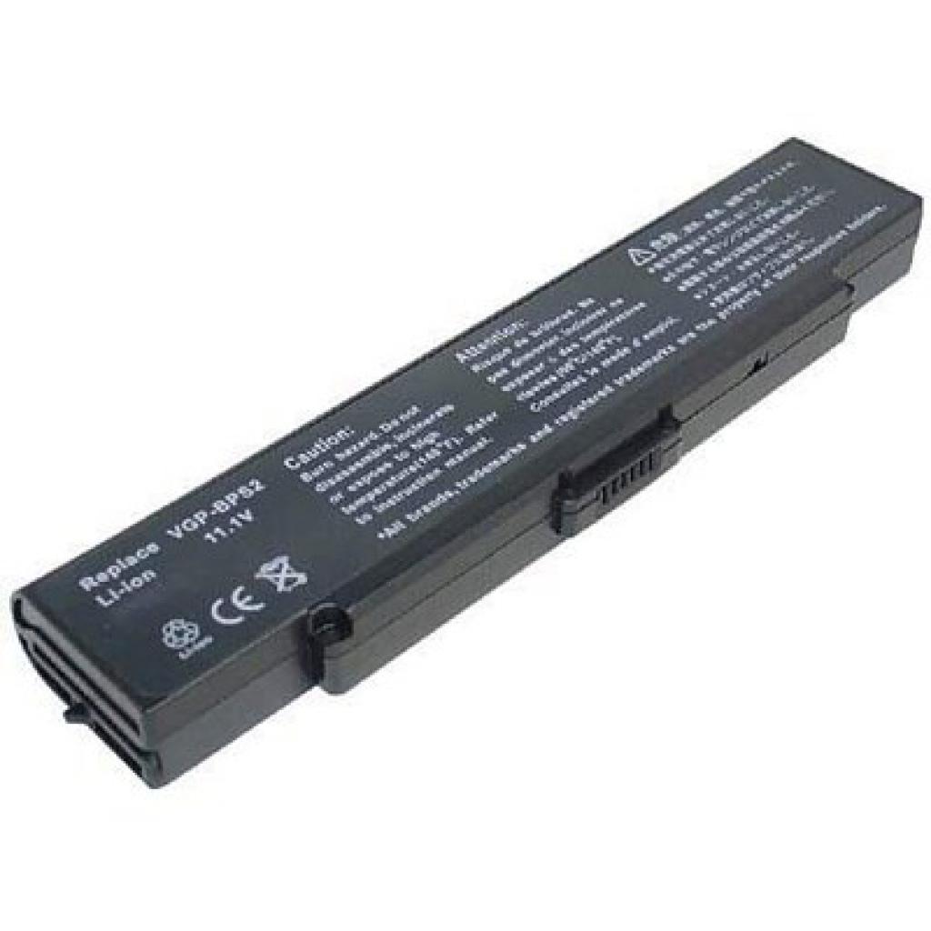 Аккумулятор для ноутбука Sony VGP-BPS2 Cerus (10725)