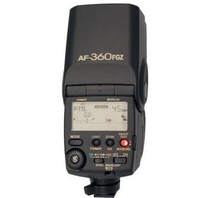 Вспышка AF-360FGZ Pentax (30333) изображение 2