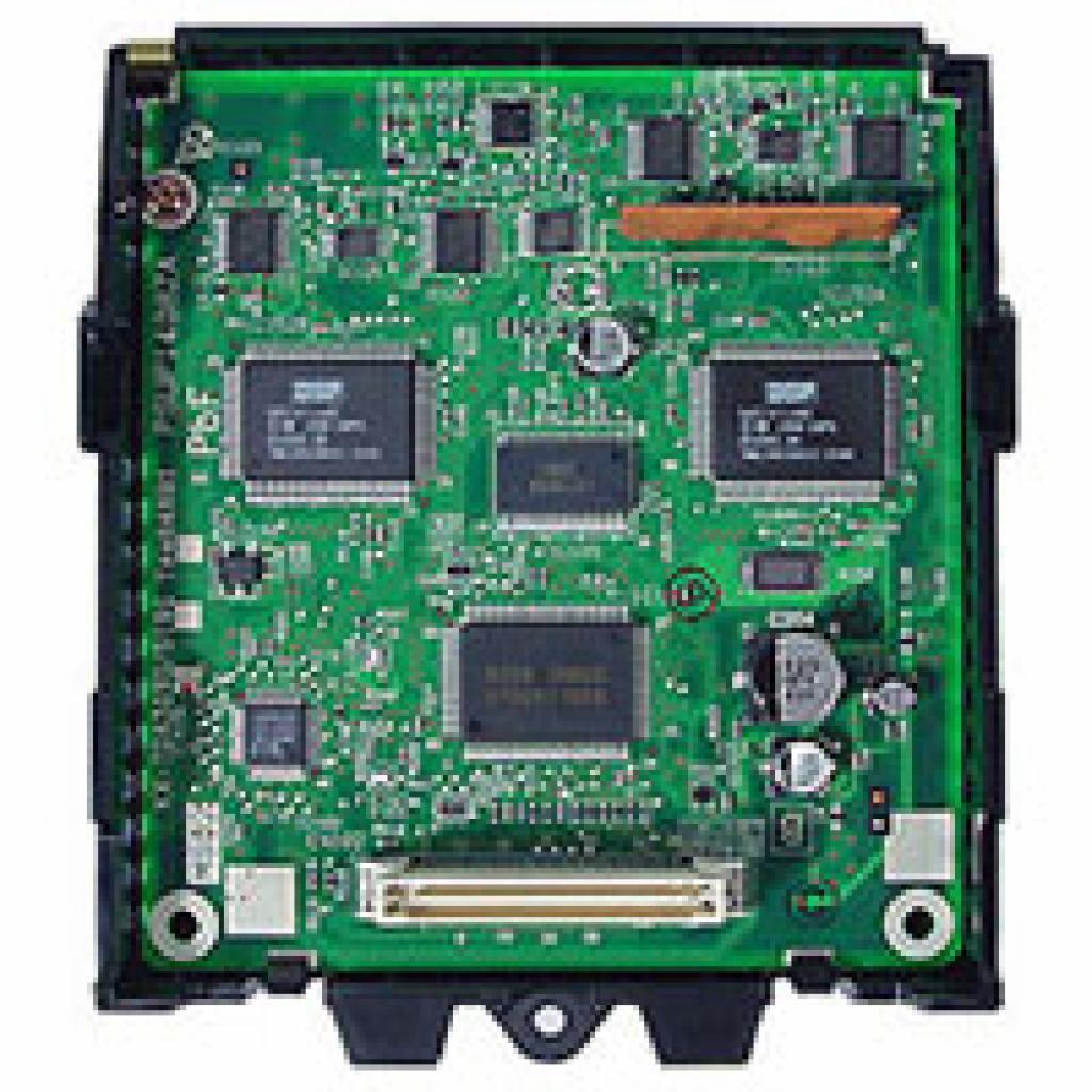 Плата расширения KX-TDA3191 PANASONIC (KX-TDA3191XJ)