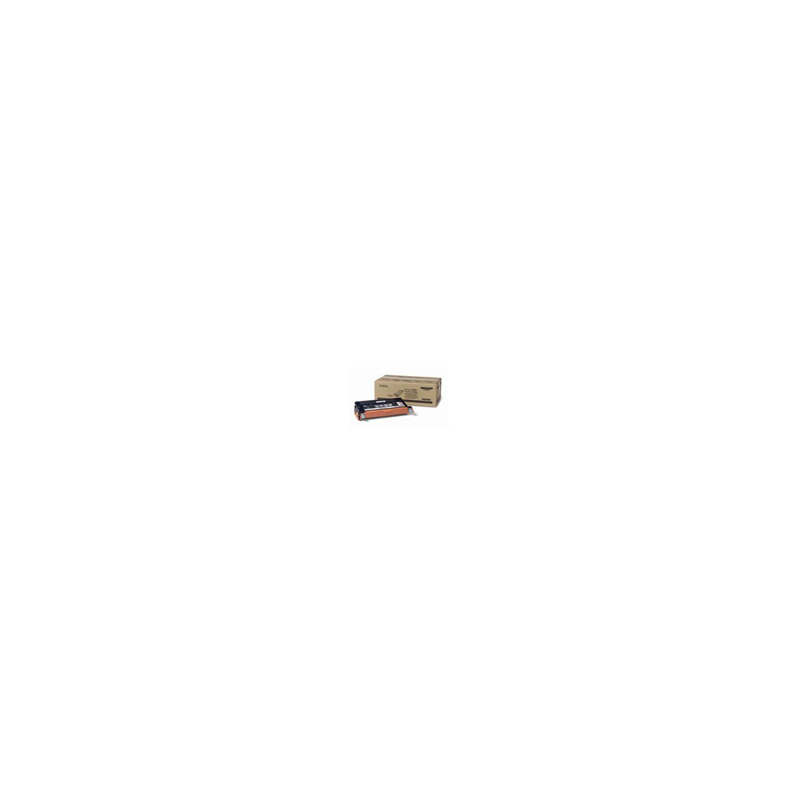 Тонер-картридж XEROX PH6180 Cyan (113R00719)