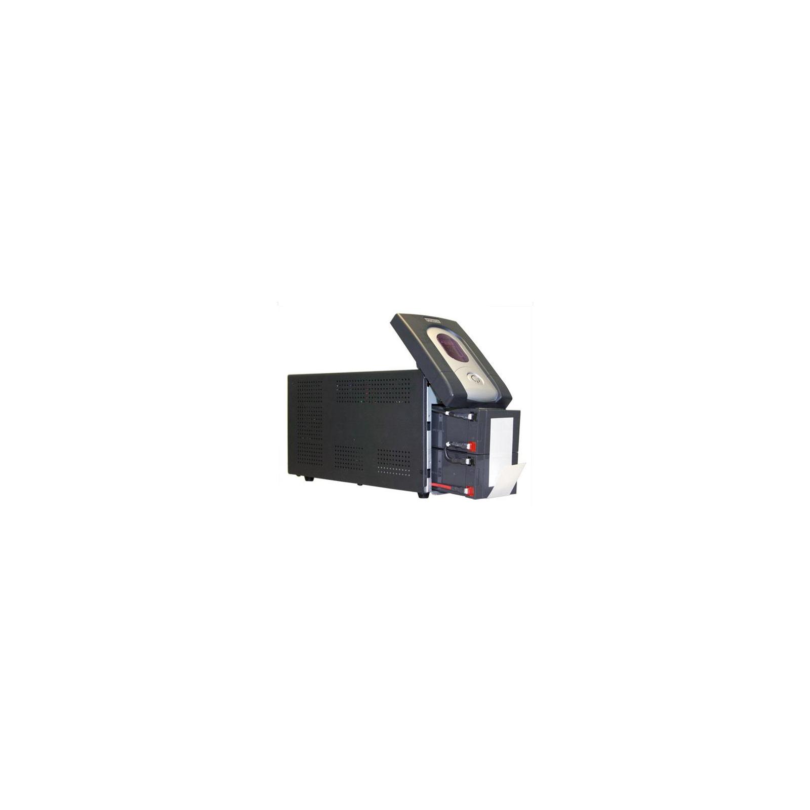 Источник бесперебойного питания IMD-1200 АР Powercom (IMD-1200 AP) изображение 3