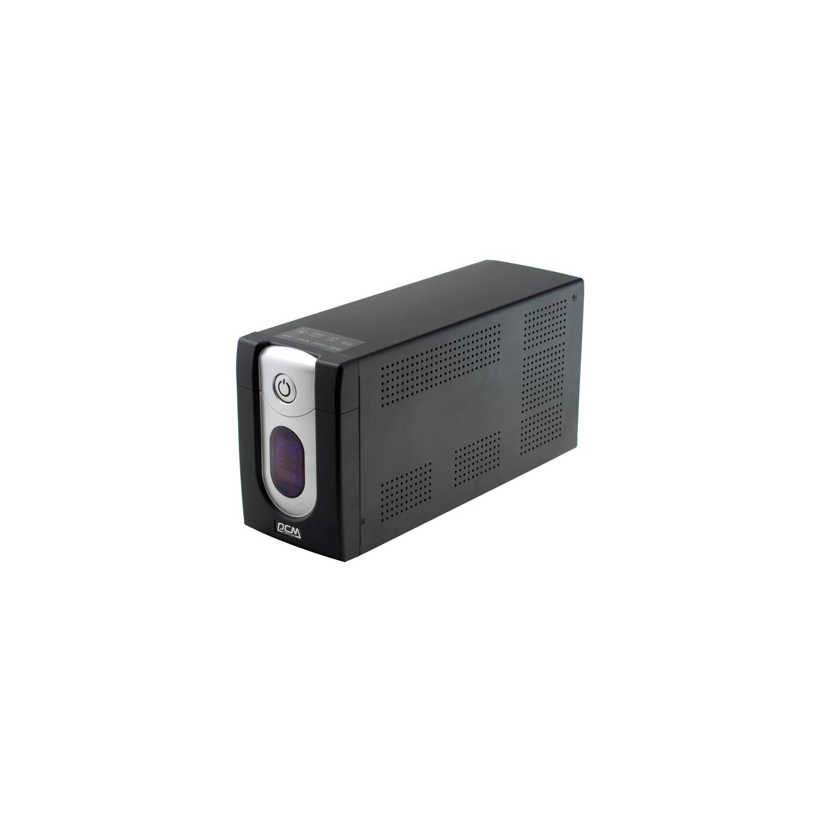 Источник бесперебойного питания IMD-1200 АР Powercom (IMD-1200 AP) изображение 4