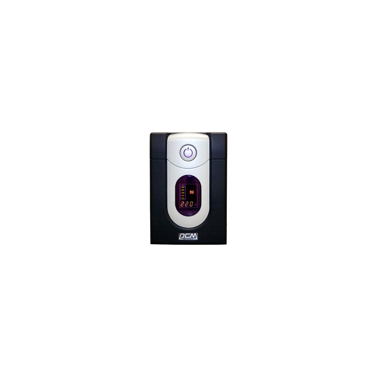 Источник бесперебойного питания IMD-1200 АР Powercom (IMD-1200 AP)
