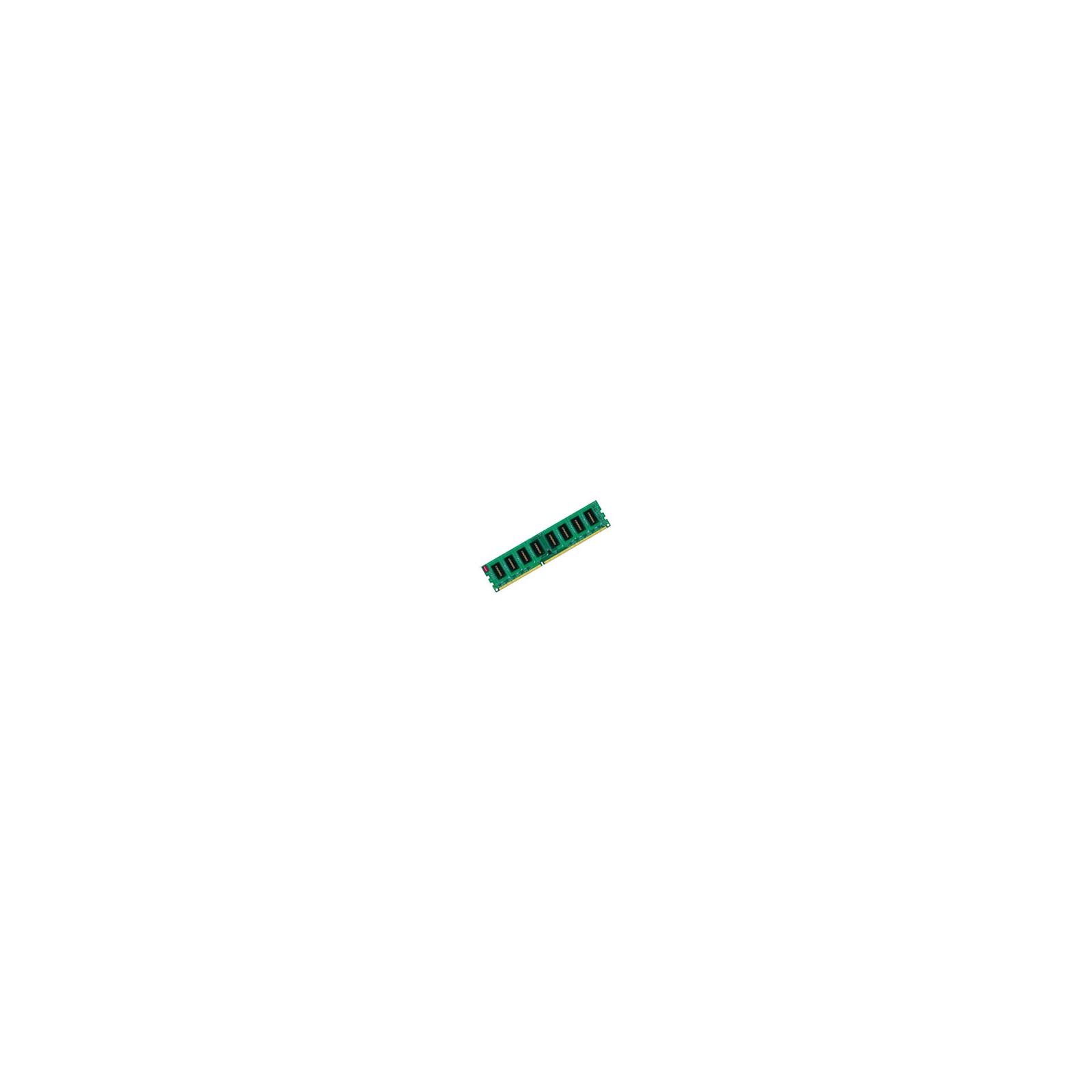 Модуль памяти для компьютера DDR3 2GB 1600 MHz Patriot (PSD32G16002H)