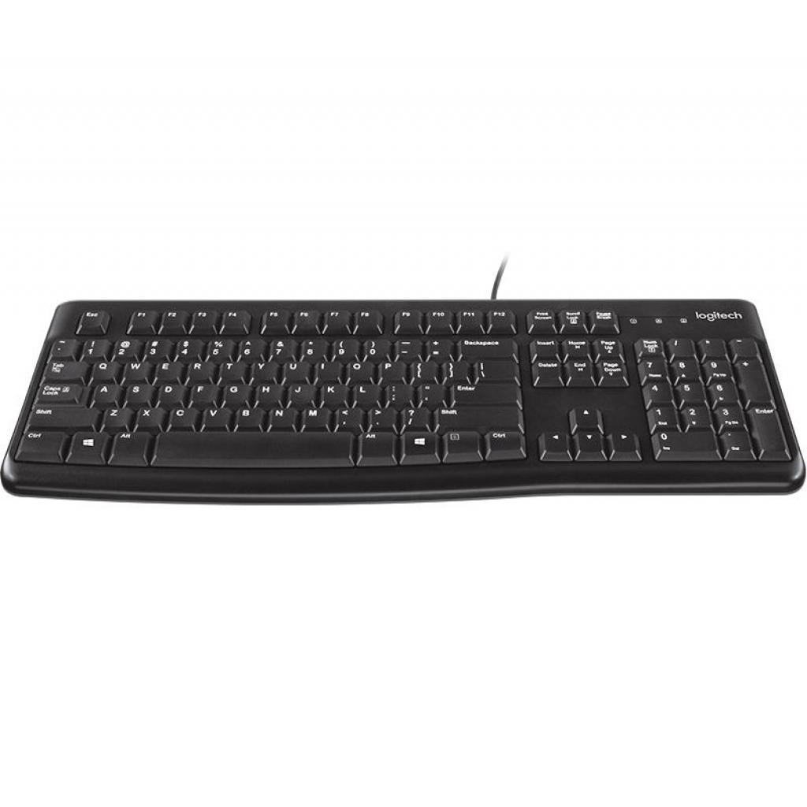 Комплект Logitech Desktop MK120 (920-002561) изображение 3