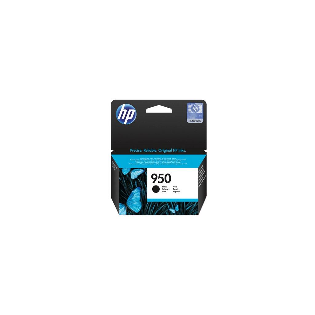 Картридж HP DJ No.950 OJ Pro 8100 N811 black (CN049AE)