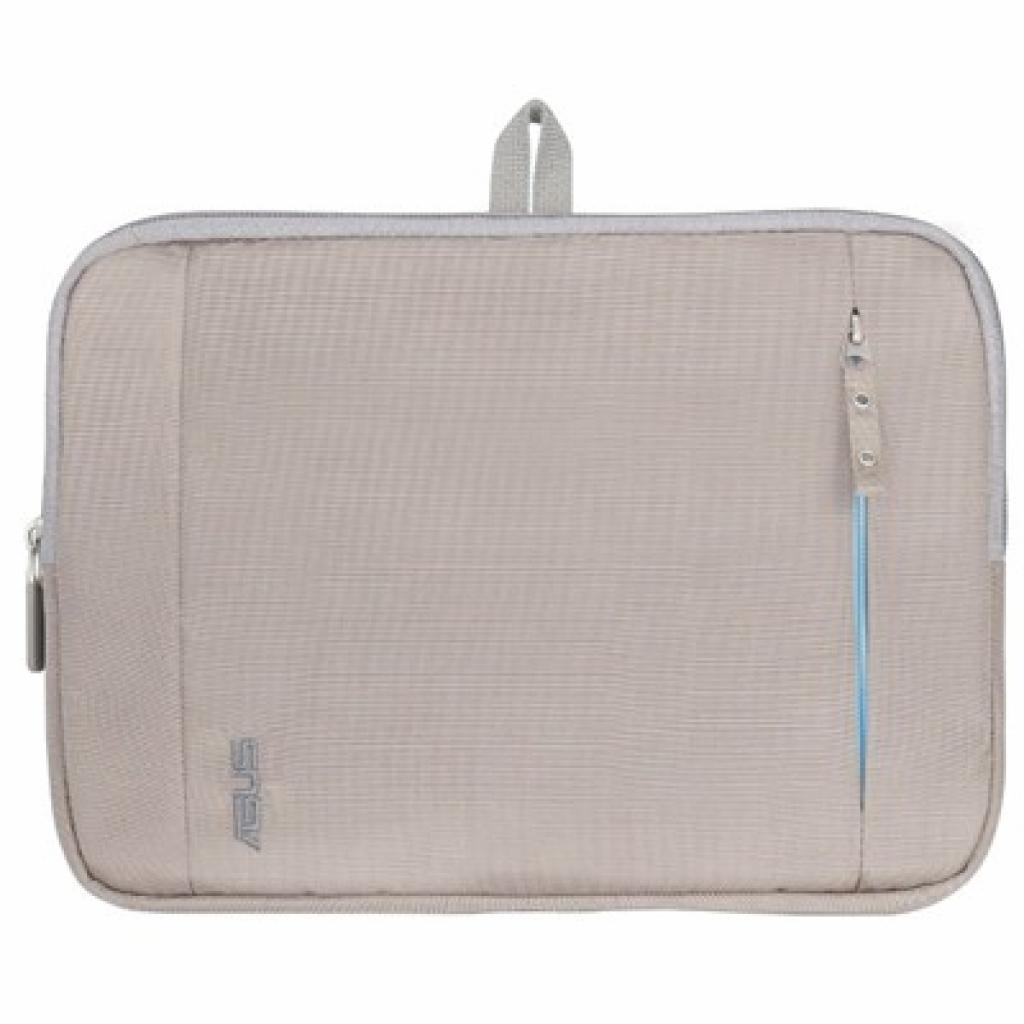 "Чехол для ноутбука ASUS 12"" Matte slim sleeve (90-XB2700SL00030-)"