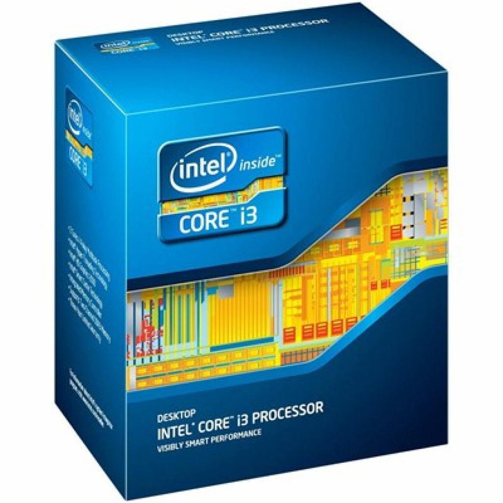 Процессор INTEL Core™ i3 3240 (BX80637I33240)