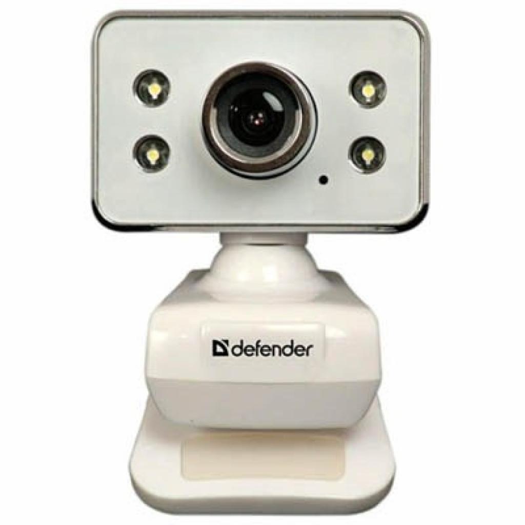 Веб-камера Defender G-lens 321 (63321)