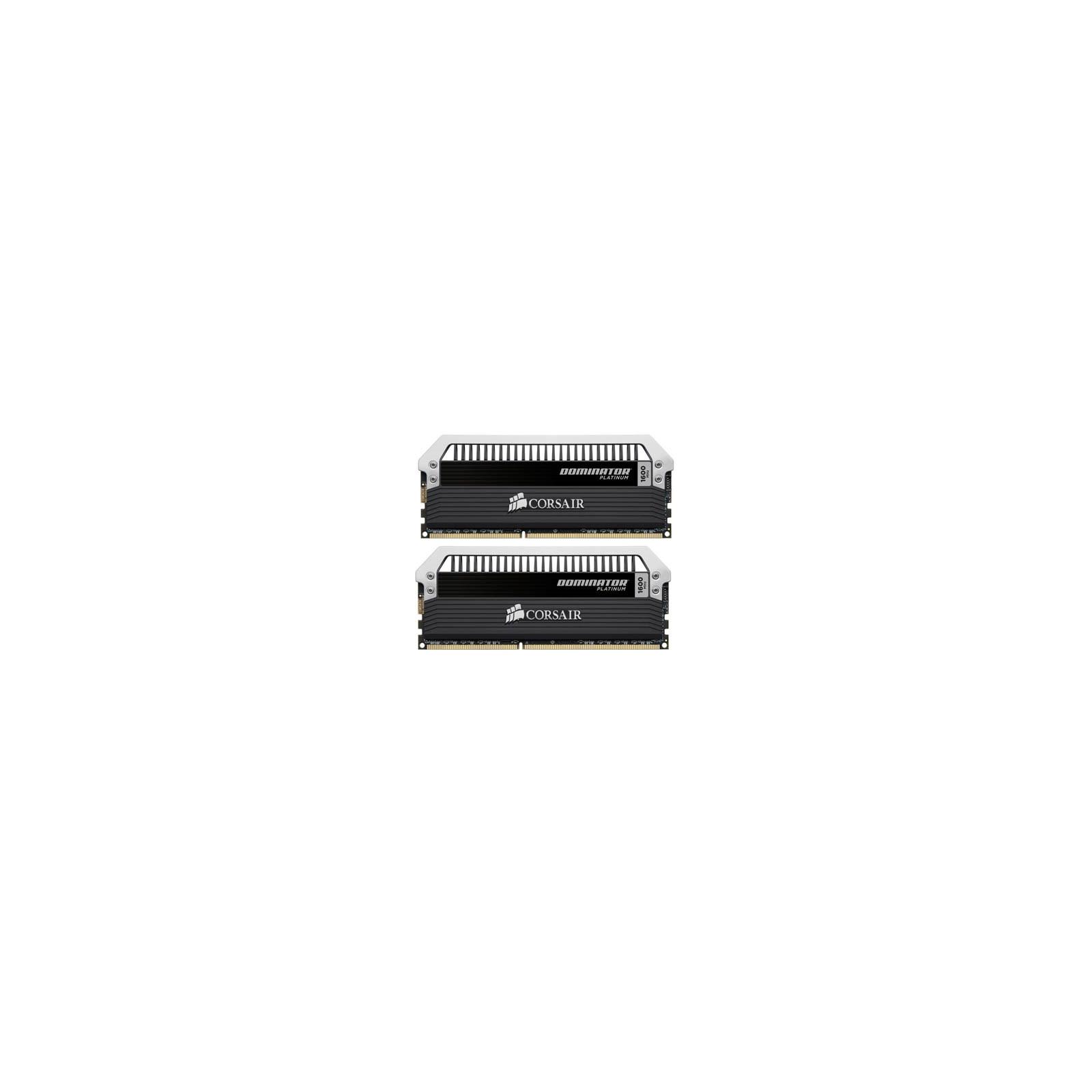 Модуль памяти для компьютера DDR3 16GB (2x8GB) 1600 MHz CORSAIR (CMD16GX3M2A1600C9)
