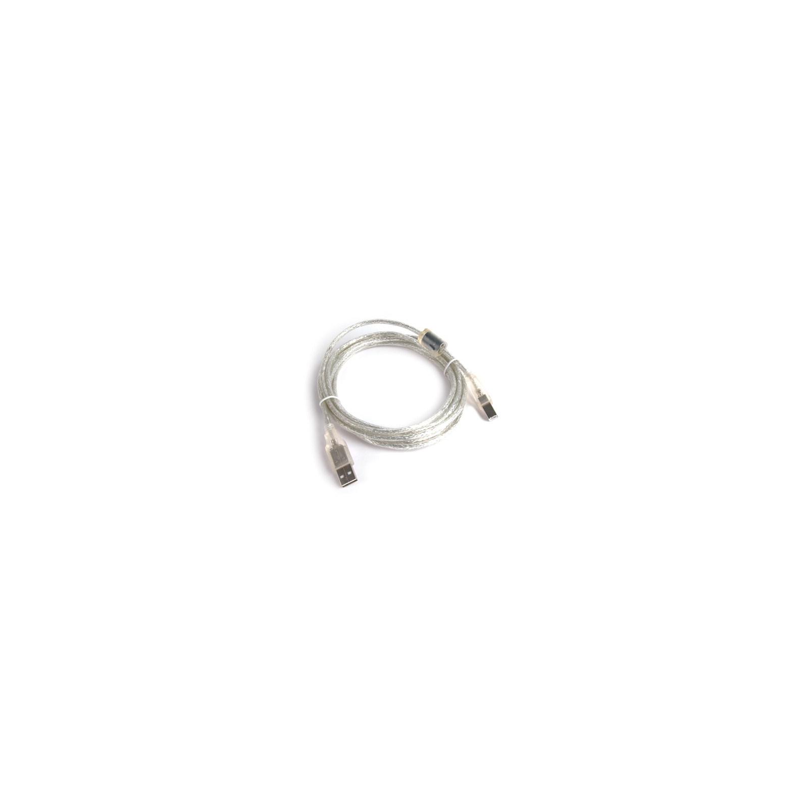 Кабель для принтера GEMIX USB 2.0 AM/BM (Art.GC 1604)