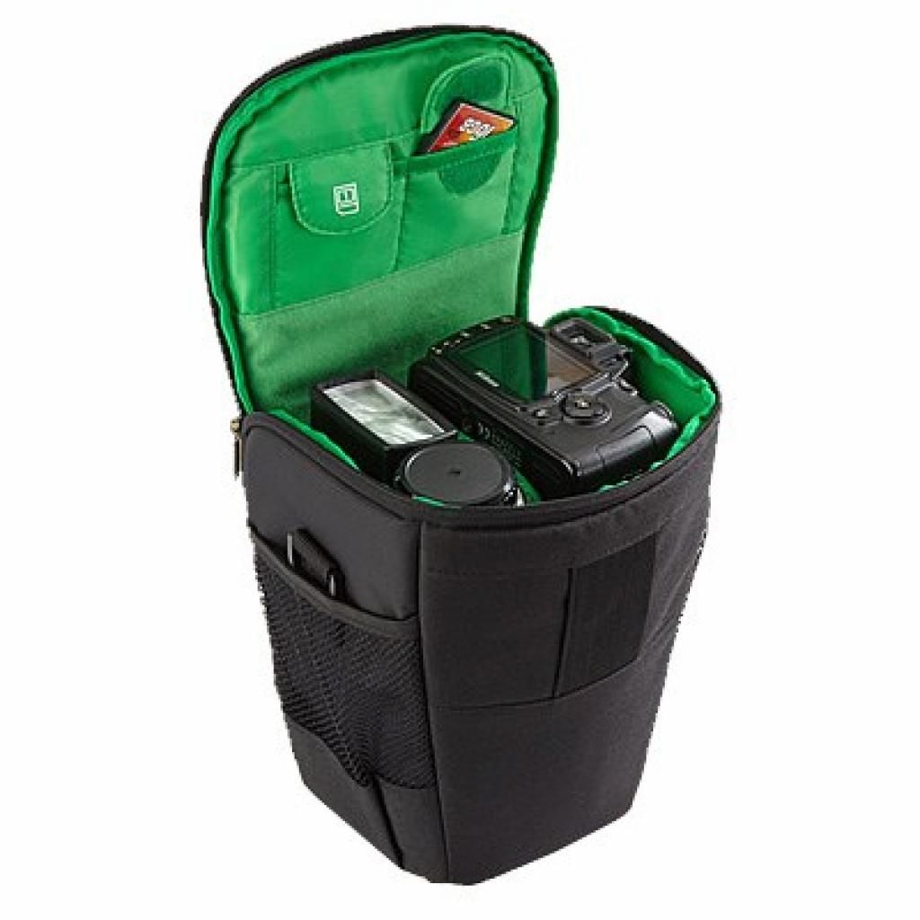 Фото-сумка RivaCase SLR Case (7440PS Black) изображение 2