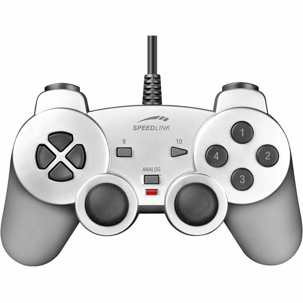 Геймпад Speedlink Strike Gamepad (SL-6535-SSV-01)