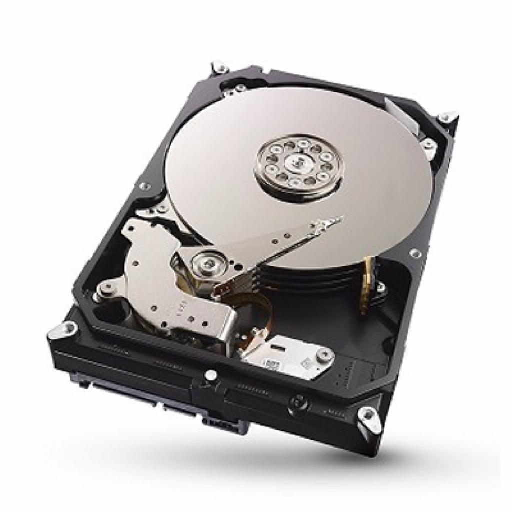 """Жесткий диск 3.5"""" 4TB Seagate (ST4000DX001) изображение 2"""