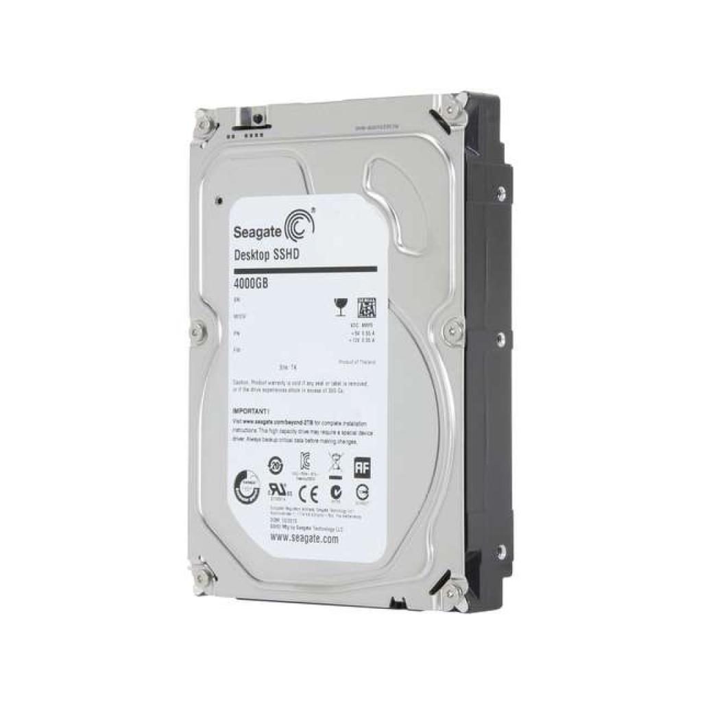 "Жесткий диск 3.5"" 4TB Seagate (ST4000DX001)"