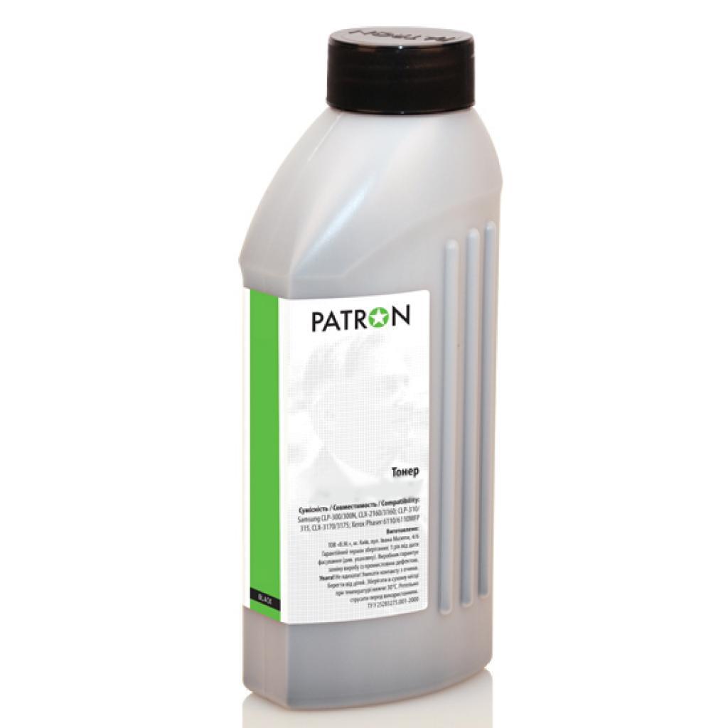 Тонер PATRON HP CLJ Pro CP1525 COLOR BLACK 55г (T-PN-HLJPCP1525CB055)