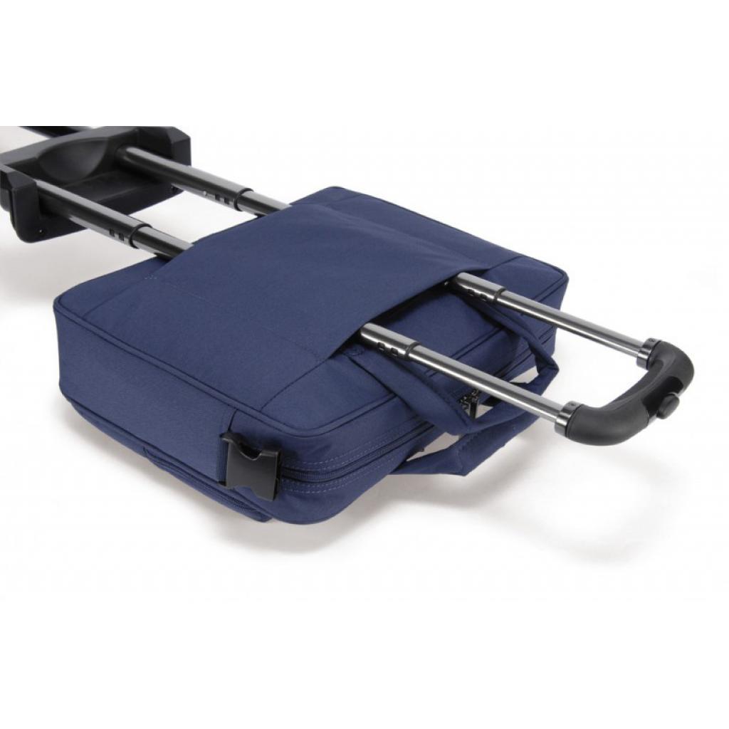 """Сумка для ноутбука Tucano 16"""" Computer Comforts Pocket Plus/Blue (BPP-B) изображение 4"""