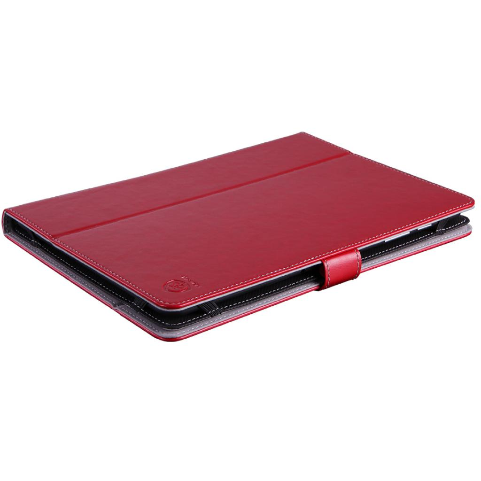 "Чехол для планшета PRESTIGIO 10.1"" Universal rotating RED (PTCL0210RD) изображение 3"