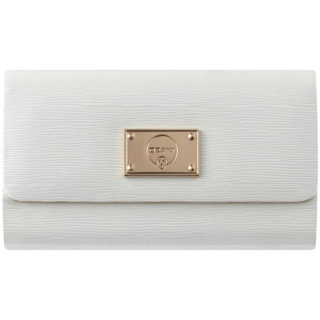 Чехол для моб. телефона OZAKI iPhone 5/5S O!coat Zippy Leather wallet White (OC570WH)