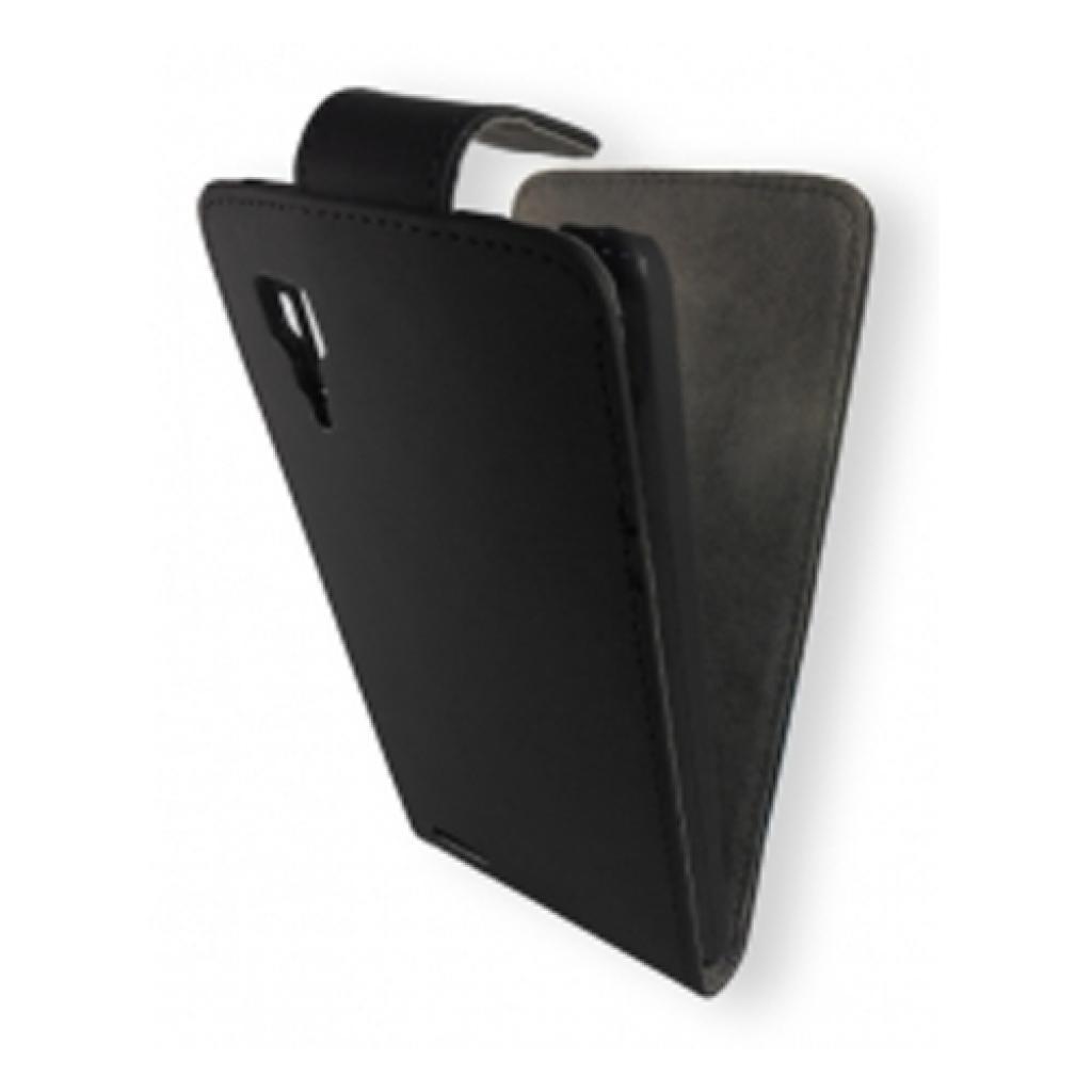 Чехол для моб. телефона GLOBAL для Lenovo P780 Black/Flip (1283126453571) изображение 2