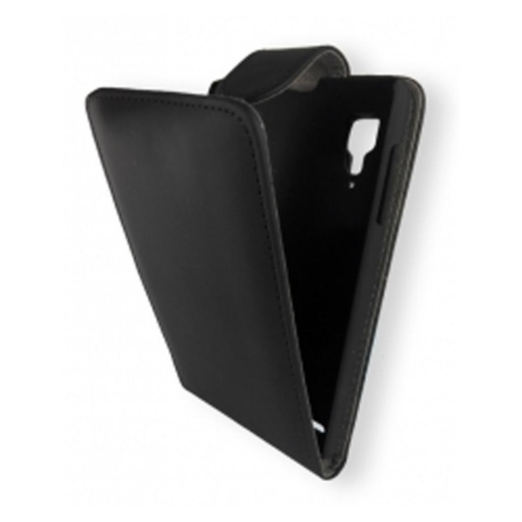 Чехол для моб. телефона GLOBAL для Lenovo P780 Black/Flip (1283126453571) изображение 3