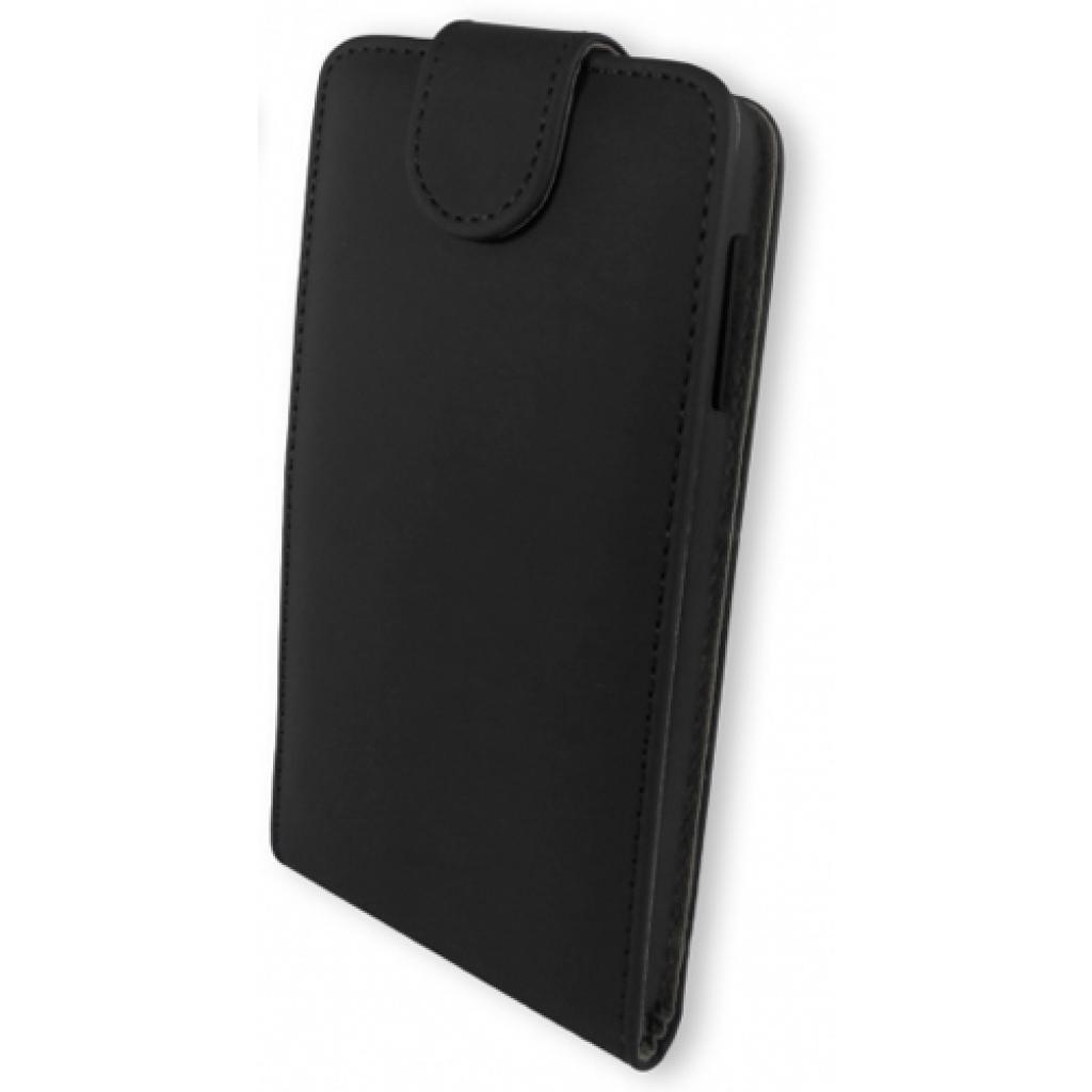 Чехол для моб. телефона GLOBAL для Lenovo P780 Black/Flip (1283126453571)