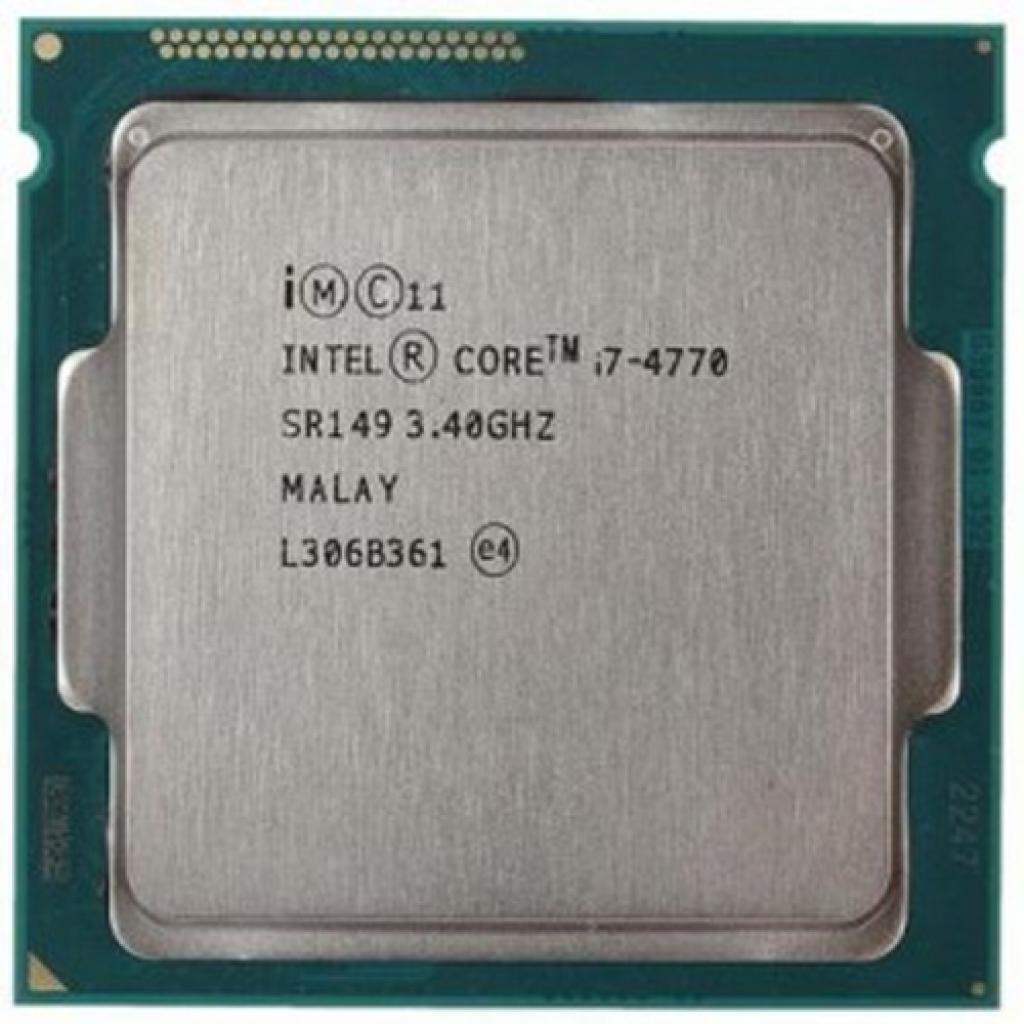 Процессор INTEL Core™ i7 4770 (CM8064601464303) изображение 2