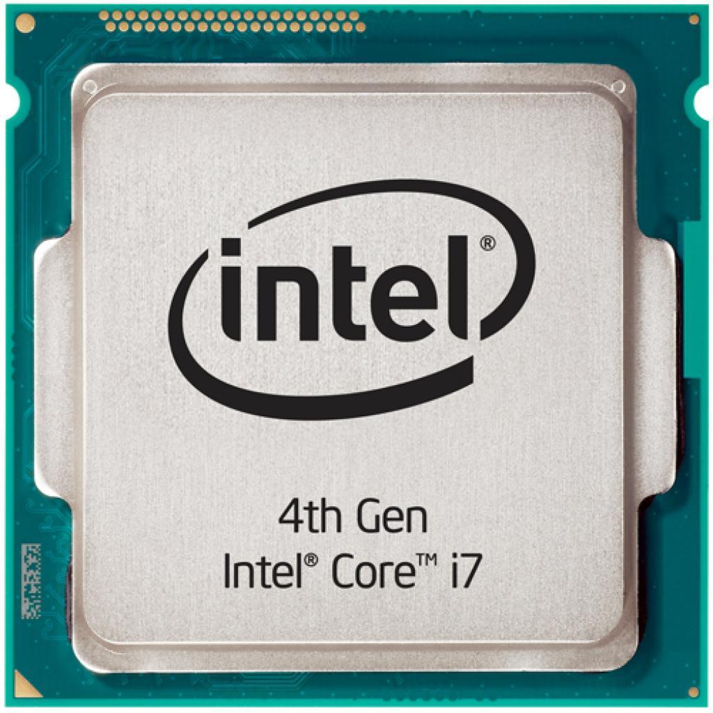 Процессор INTEL Core™ i7 4770 (CM8064601464303)