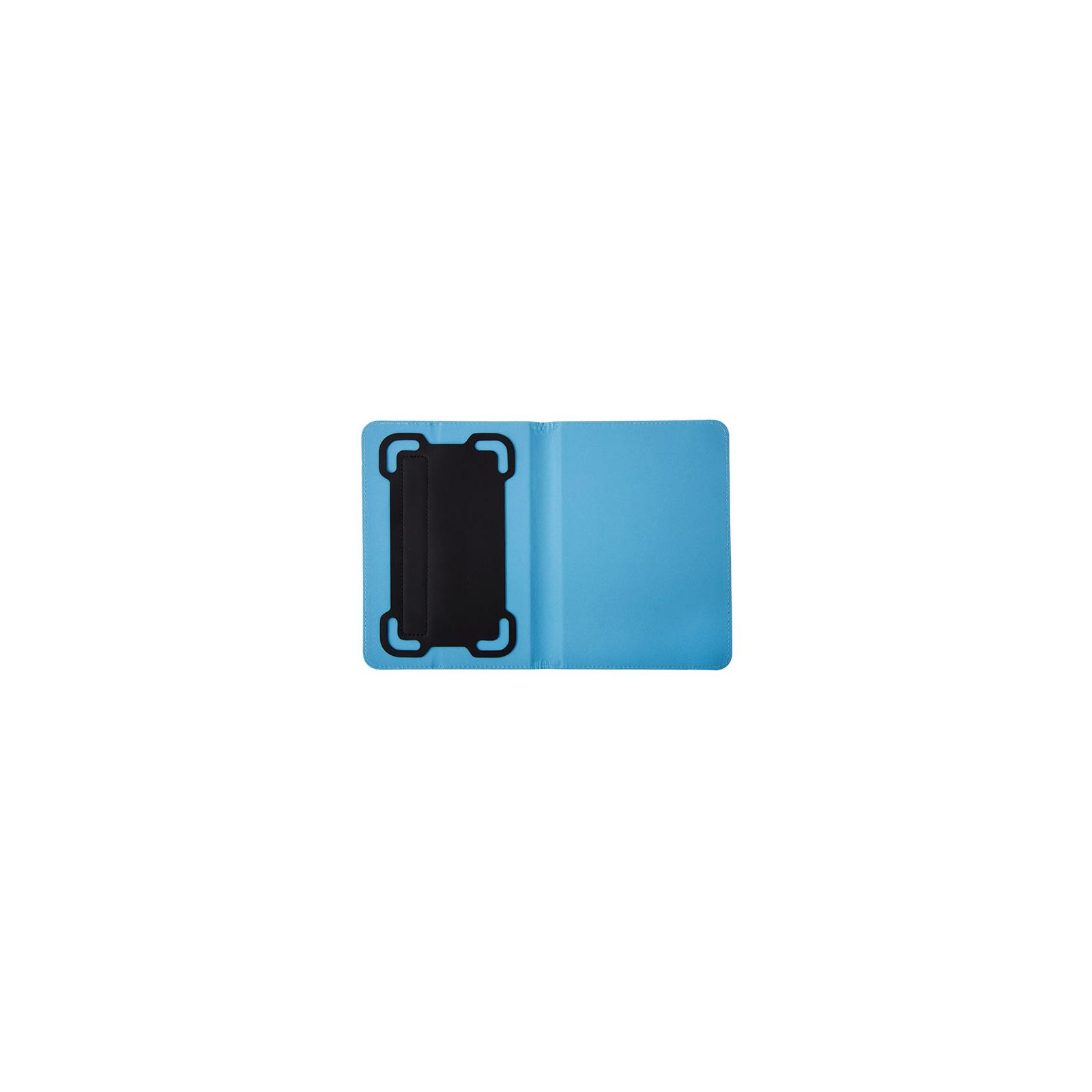 "Чехол для планшета Vellini 7"" Universal stand Dark Blue (216877) изображение 2"