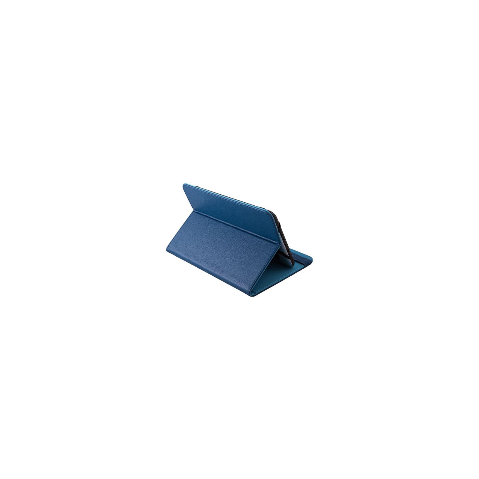 "Чехол для планшета Vellini 7"" Universal stand Dark Blue (216877) изображение 4"