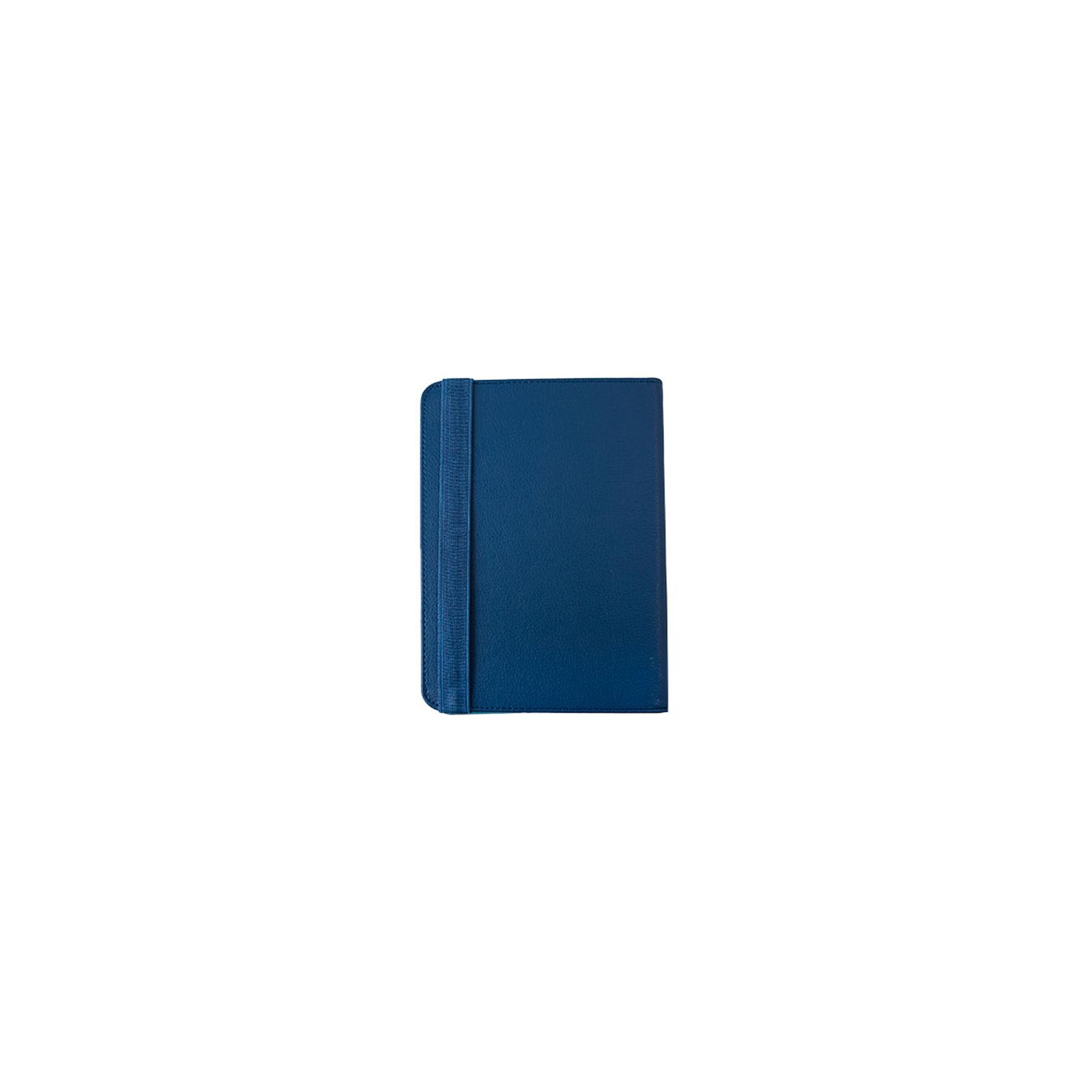 "Чехол для планшета Vellini 7"" Universal stand Dark Blue (216877) изображение 5"
