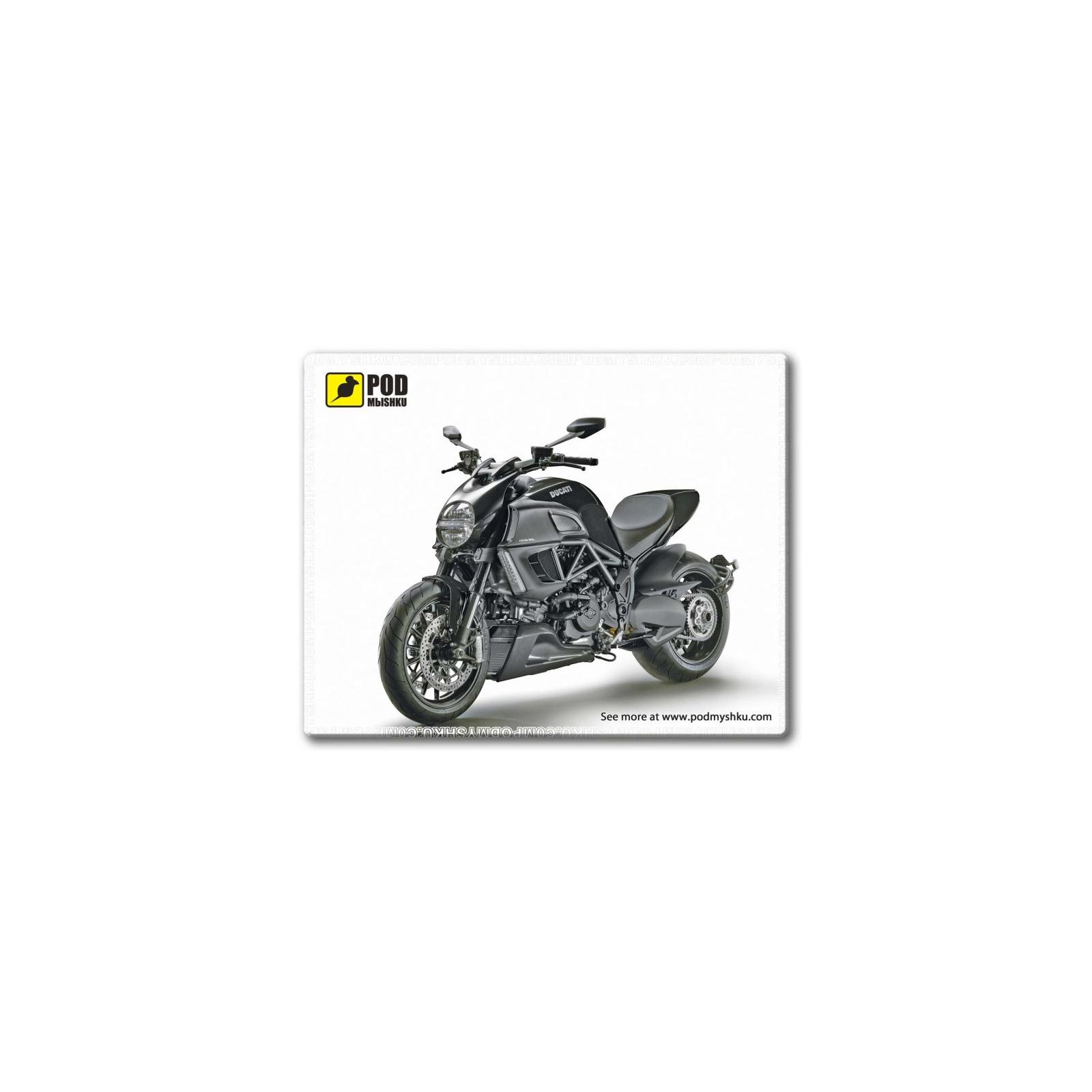 Коврик Pod Mishkou Ducati Diavel