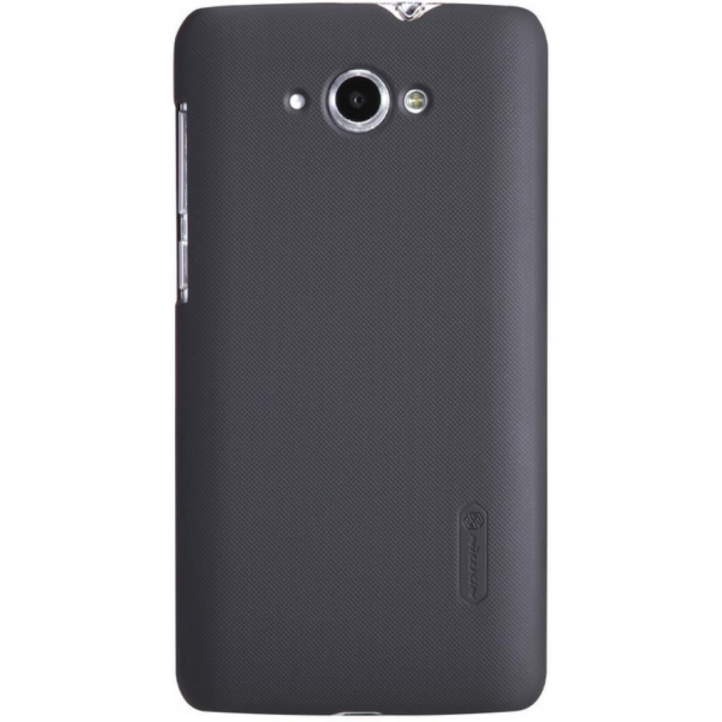Чехол для моб. телефона NILLKIN для Lenovo S930 /Super Frosted Shield/Black (6116647)
