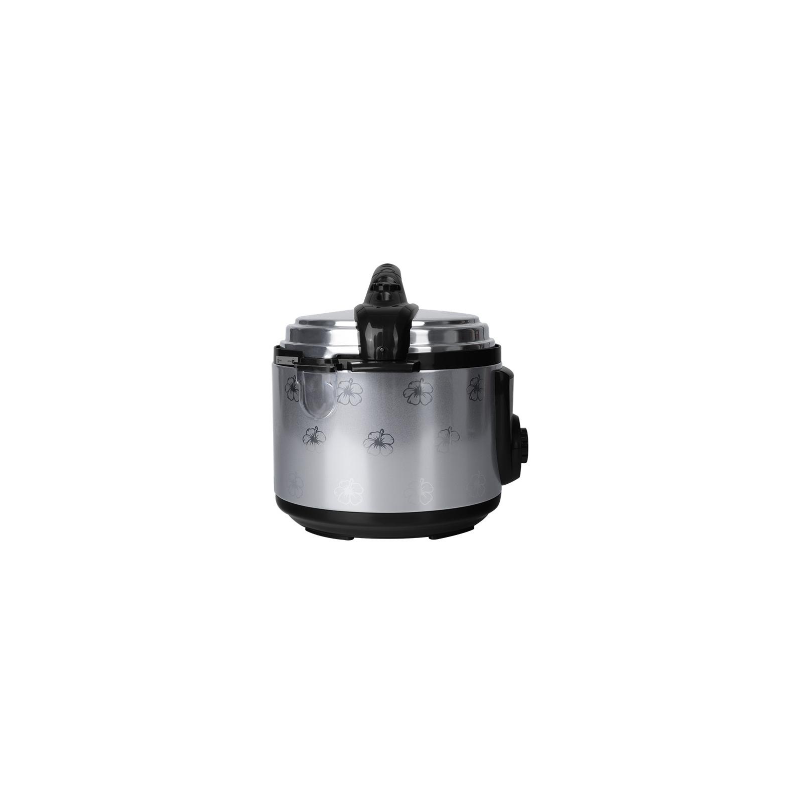 Мультиварка REDMOND RMC-PM4507 black изображение 5