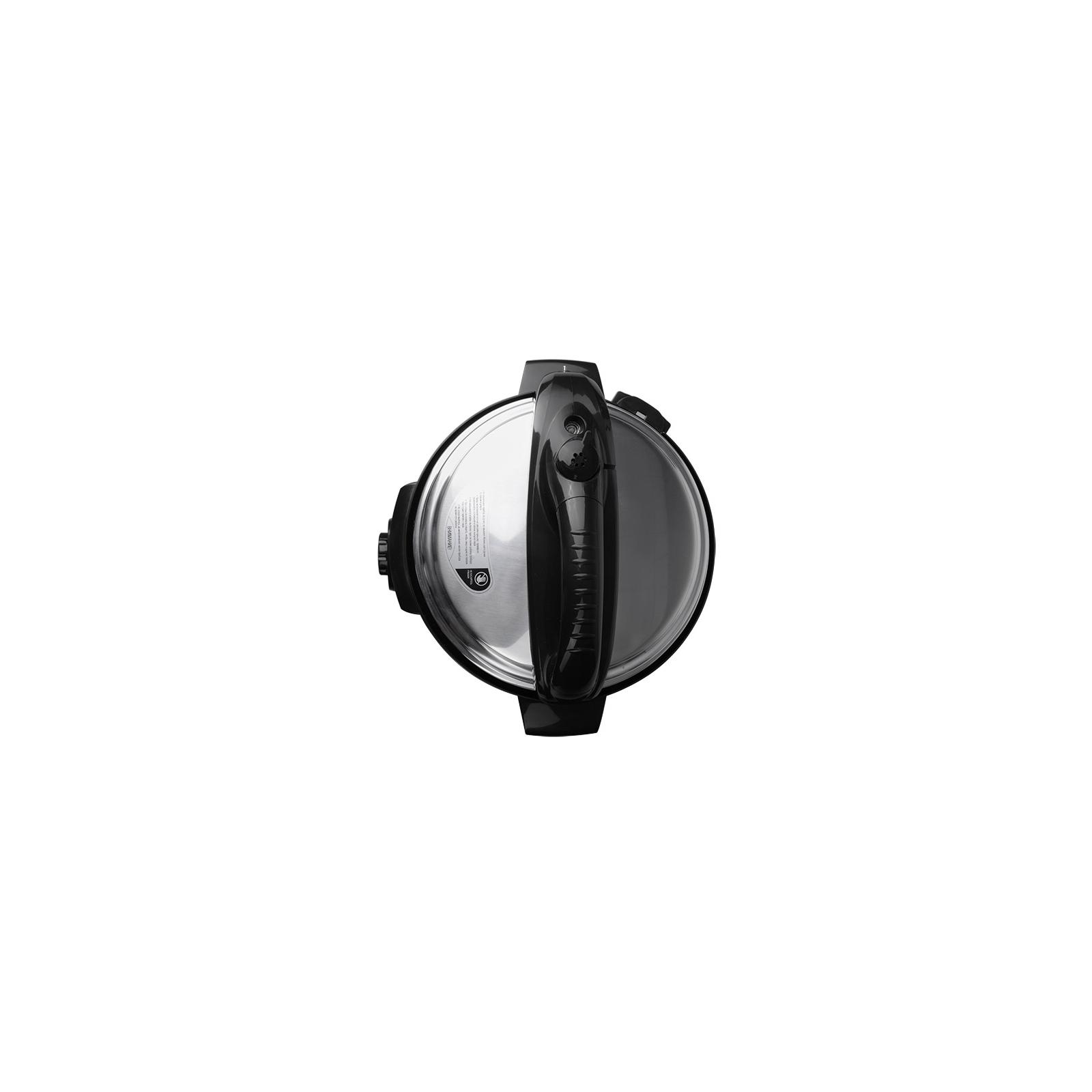 Мультиварка REDMOND RMC-PM4507 black изображение 6