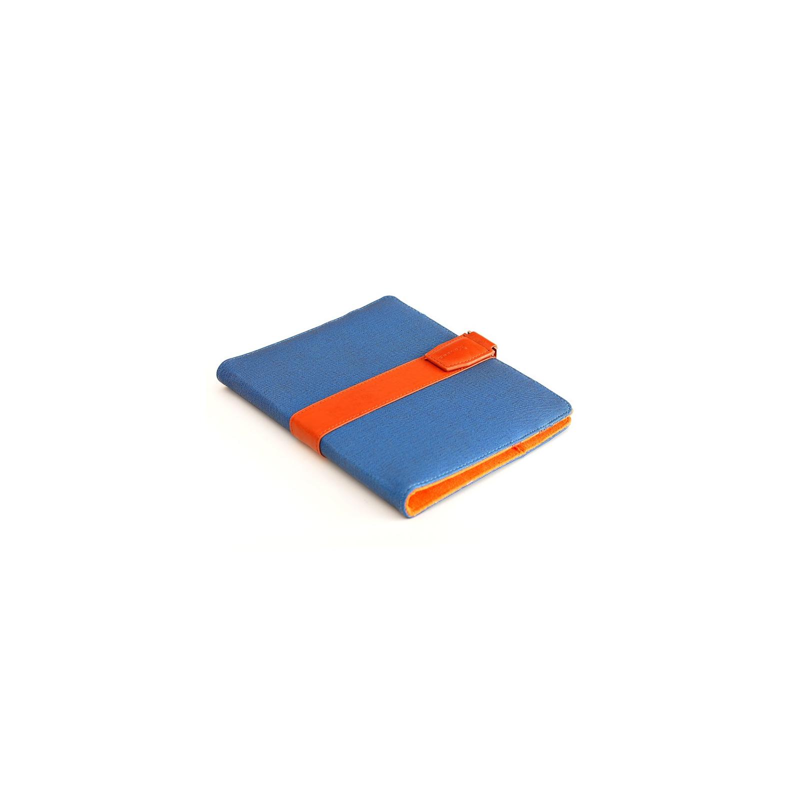 Чехол для планшета Grand-X 8 Jersey 825 Blue (UTC - JR825BL)