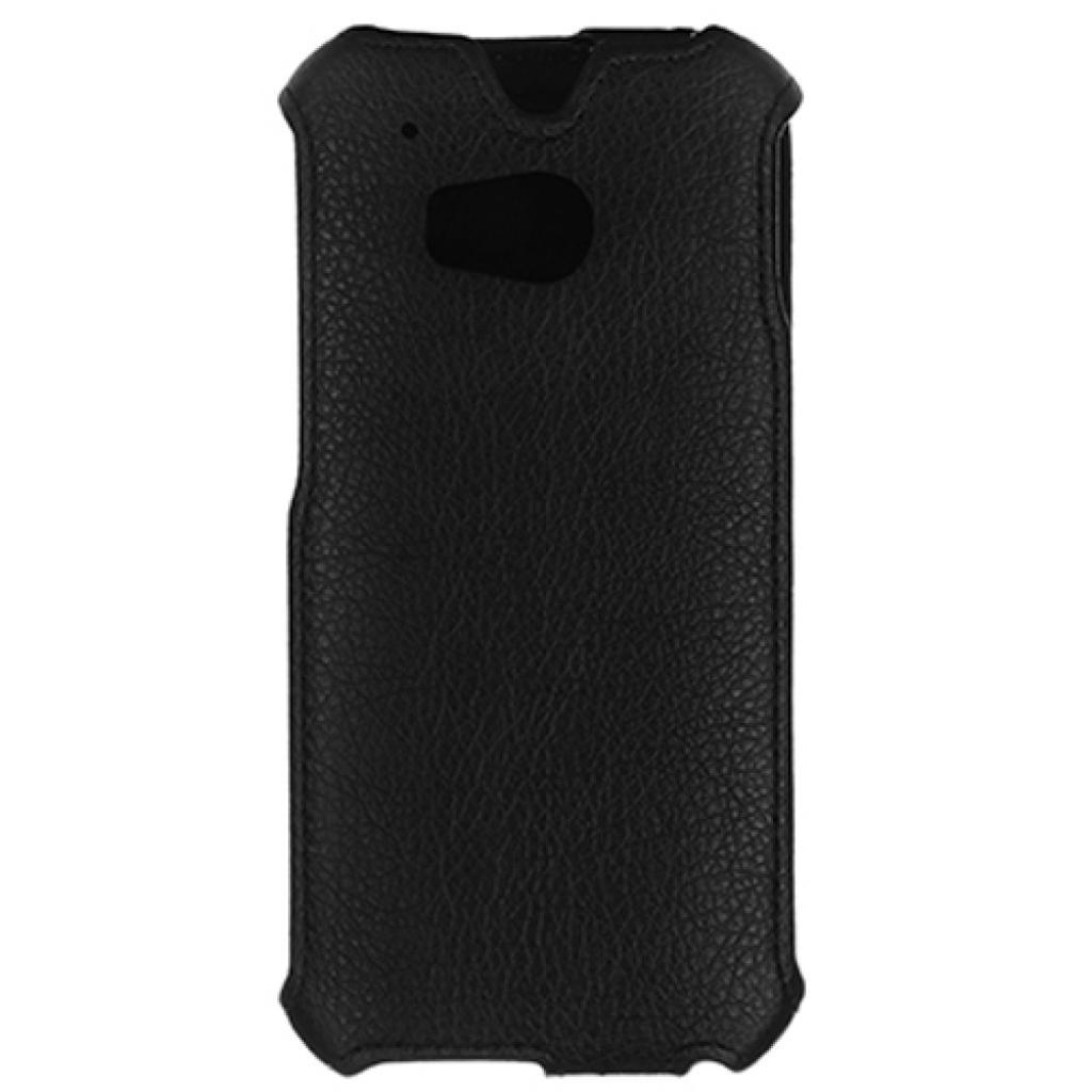 Чехол для моб. телефона для HTC One M8 mini (Black) Lux-flip Vellini (218895) изображение 2