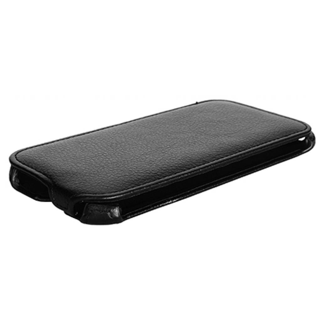 Чехол для моб. телефона для HTC One M8 mini (Black) Lux-flip Vellini (218895) изображение 3