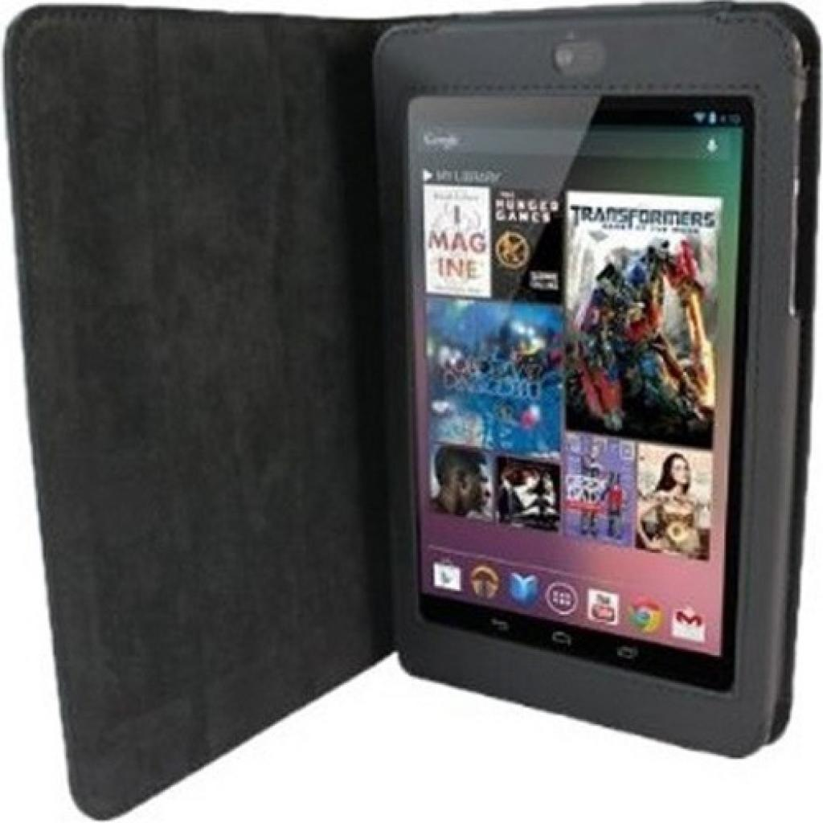 Чехол для планшета Pro-case Google Asus Nexus 7 (Nexus 7) изображение 2