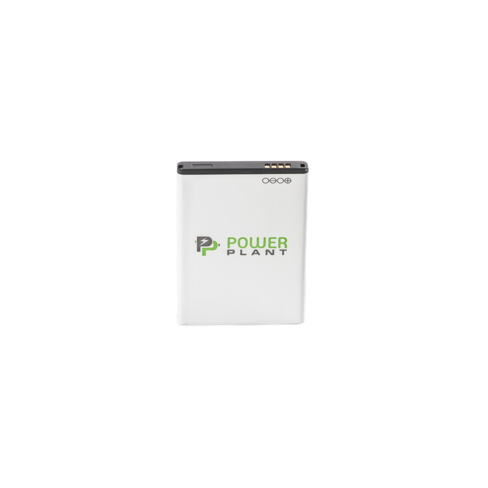 Аккумуляторная батарея PowerPlant Samsung i9250 (Galaxy Nexus) усиленный (DV00DV6075) изображение 2