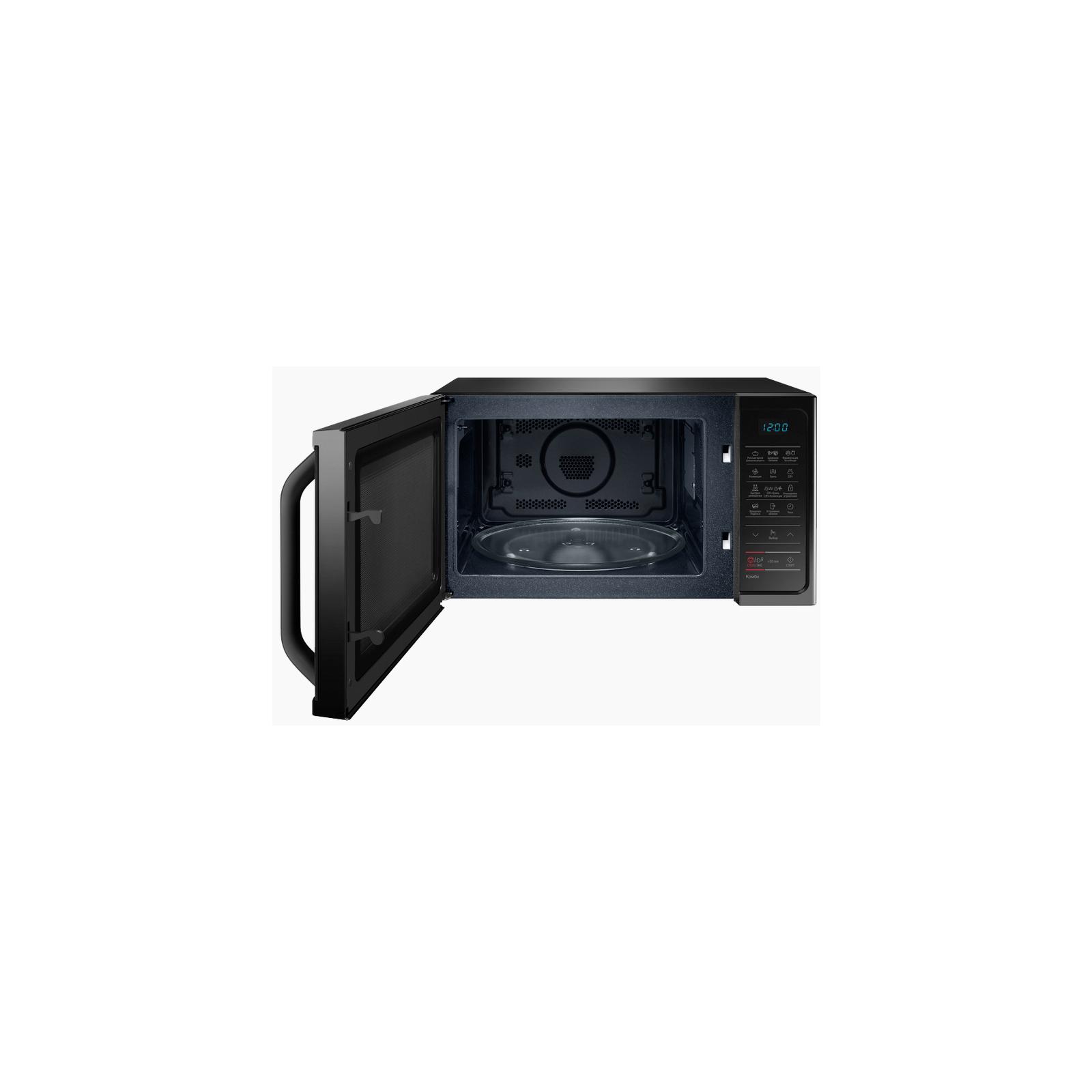 Микроволновая печь Samsung MC28H5013AK/BW изображение 3